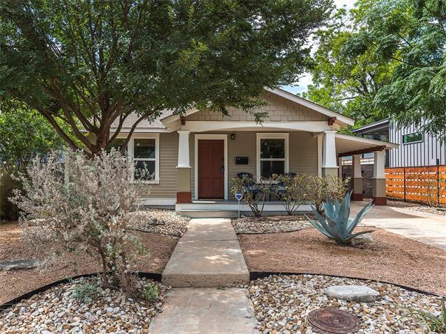 Photo of 2203 E 21st ST  Austin  TX