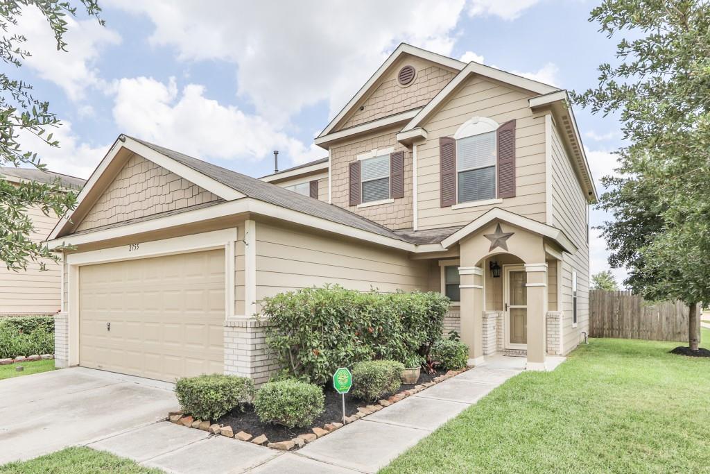 Photo of 2755 Piney Lake Court  Houston  TX
