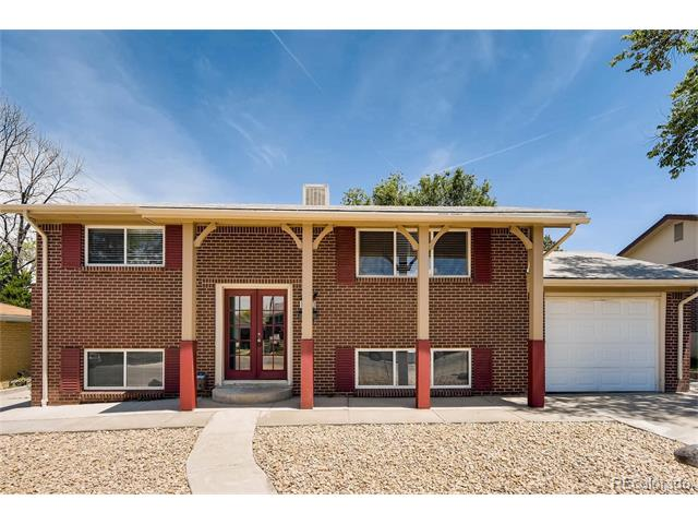 Photo of 8374 Mitze Way  Denver  CO