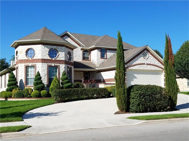 Photo of 604 Kingston Lacy BLVD  Pflugerville  TX