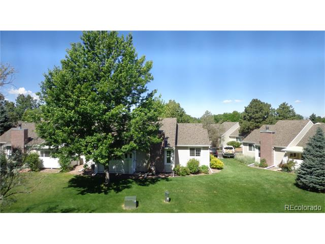 Photo of 14000 East Linvale Place  Aurora  CO