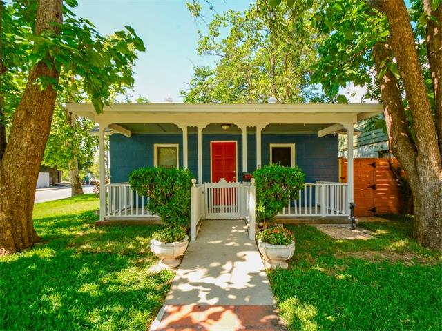 Photo of 1813 Riverview ST  Austin  TX