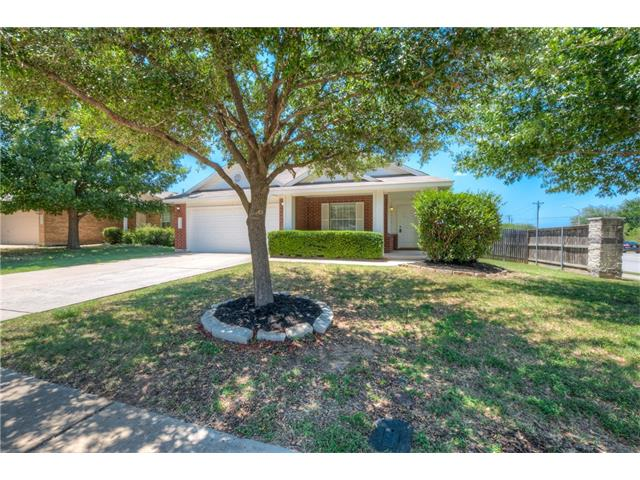 Photo of 207 Brentwood DR  Leander  TX