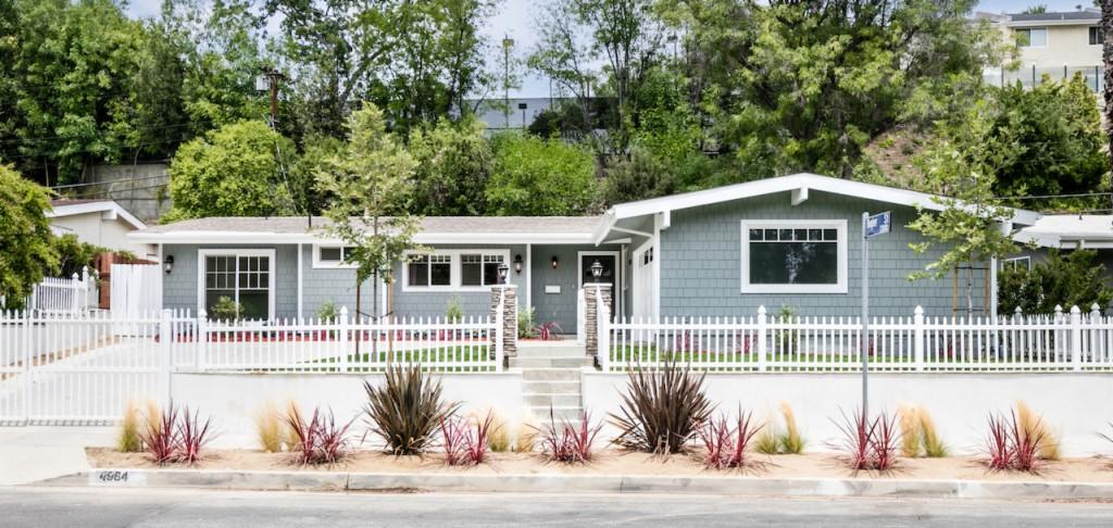 Photo of 4984 Dunman Ave  Woodland Hills  CA
