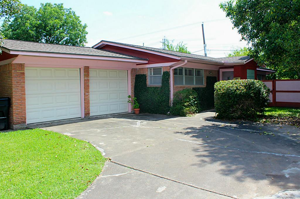 Photo of 2511 Avenell Road  Houston  TX