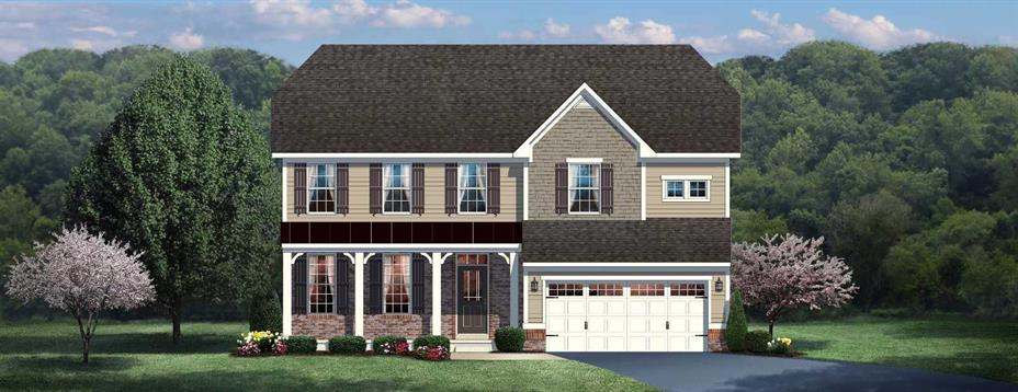 Photo of 78 Elysee Circle  Centerville  OH