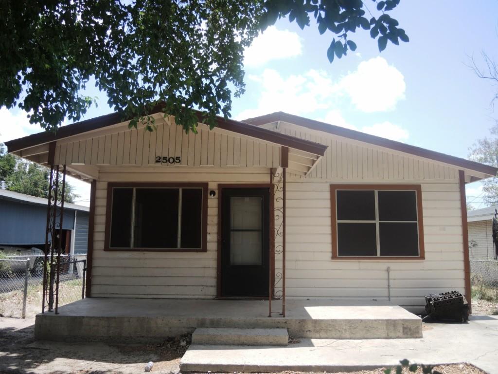 Photo of 2505 Lindberg Avenue  McAllen  TX