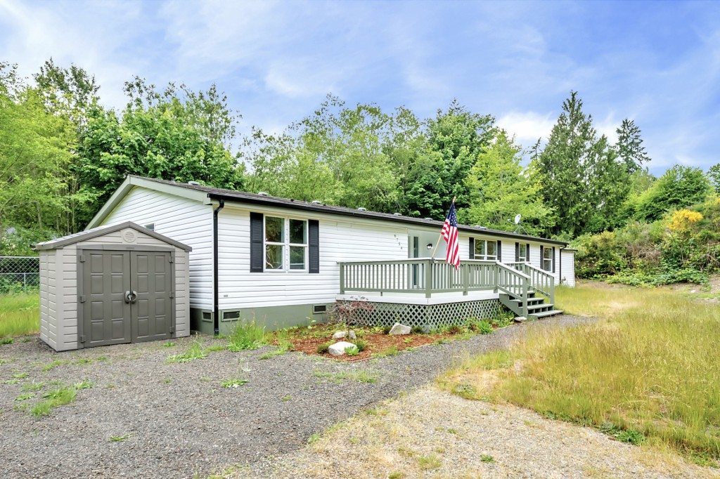 Photo of 6754 Missouri St E  Port Orchard  WA