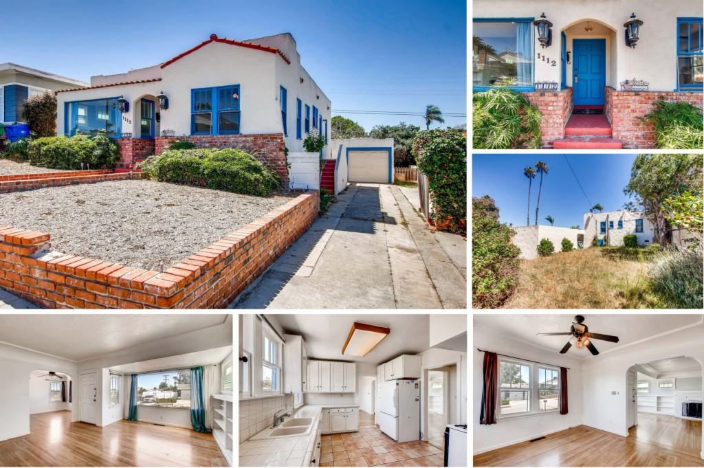 Photo of 1112 West Street  Oceanside  CA