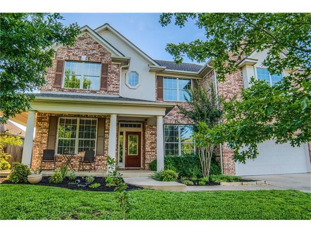 1704 Purple Sage DR, Cedar Park in Travis County, TX 78613 Home for Sale
