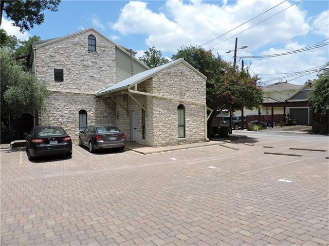 Photo of 4401 SPEEDWAY  Austin  TX