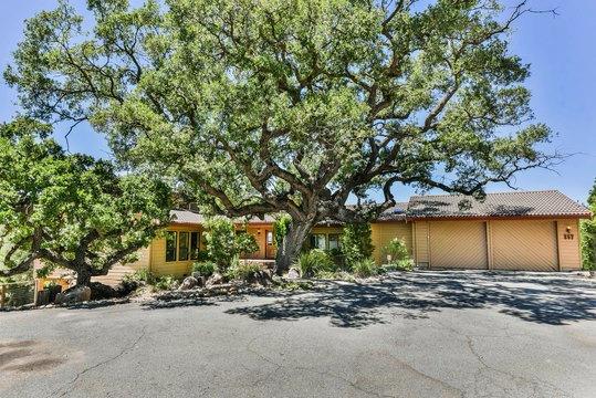 Photo of 327 La Casa Via  Walnut Creek  CA