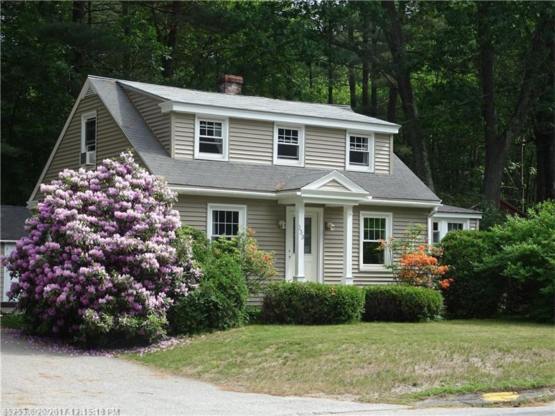 Photo of 133 Yarmouth RD  Gray  ME
