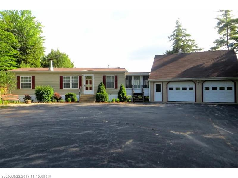 Photo of 41 Moore RD  Brownfield  ME