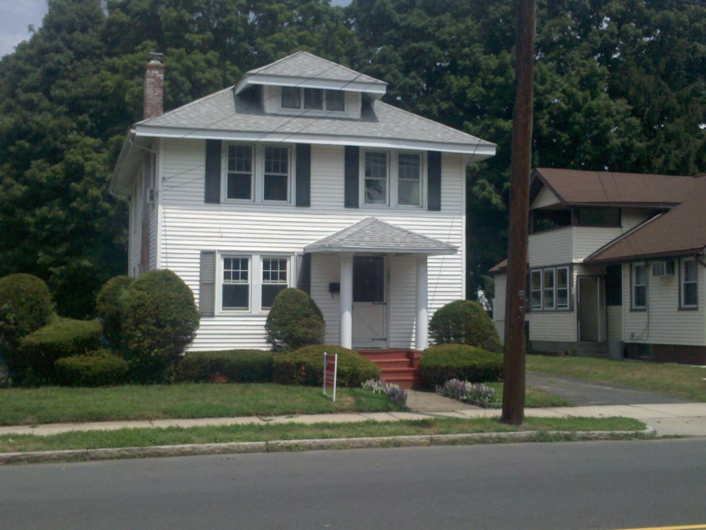 Photo of 781 White  Springfield  MA