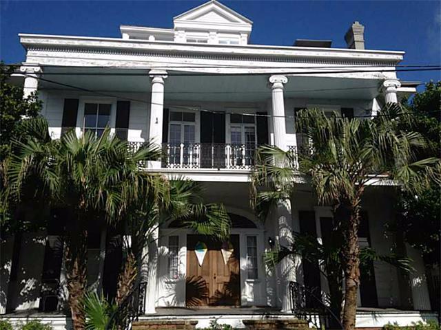 Photo of 1640 Dufossat  New Orleans  LA