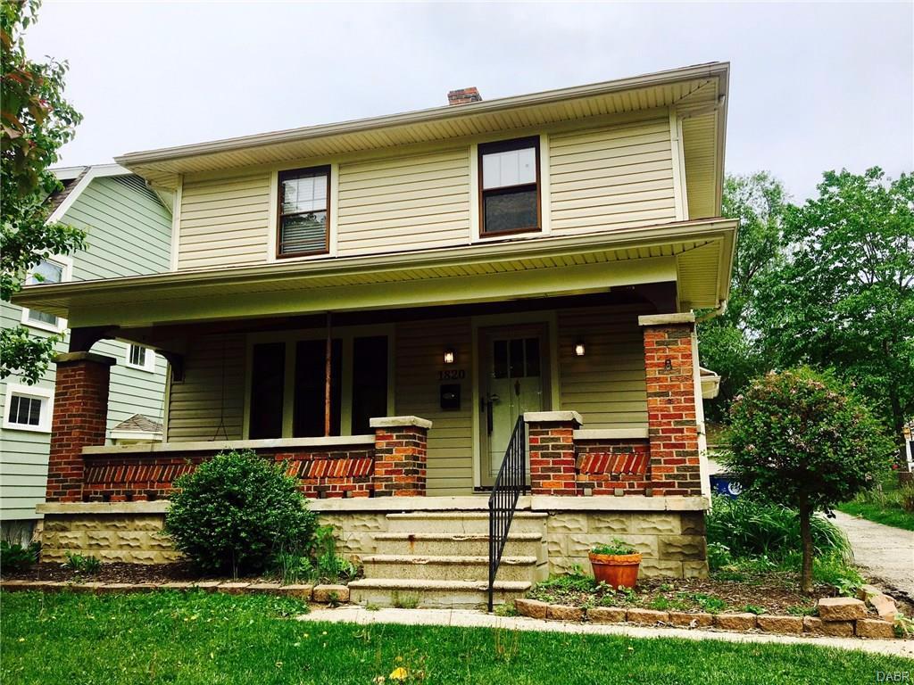Photo of 1820 John Glenn Road  Dayton  OH