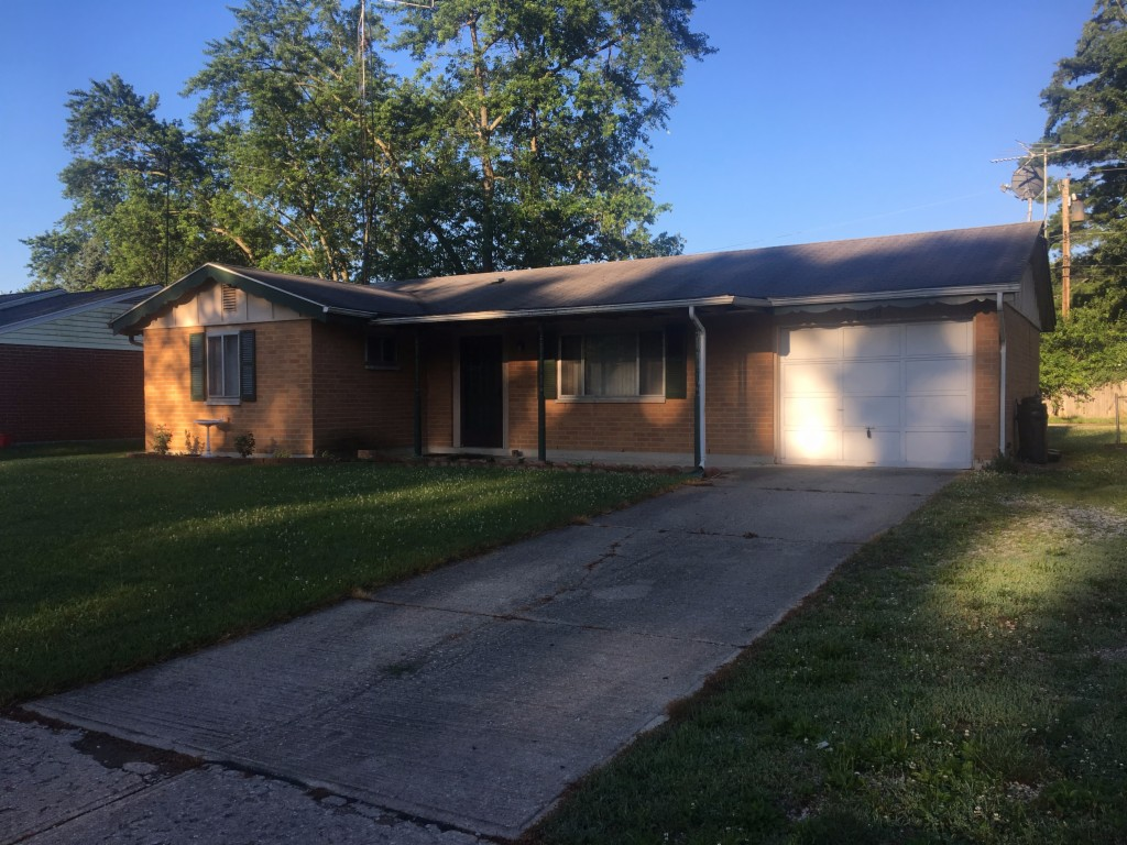 Photo of 1022 Frontier Drive  Troy  OH