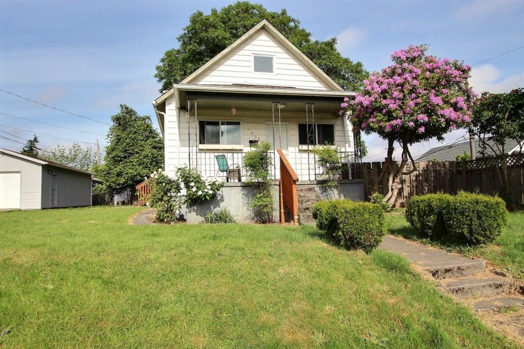 Photo of 5802 S K Street  Tacoma  WA