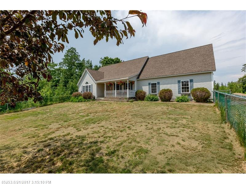 Photo of 275 Boothby RD  Limington  ME