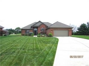 Photo of 3940 Carmela Ct  Bellbrook  OH