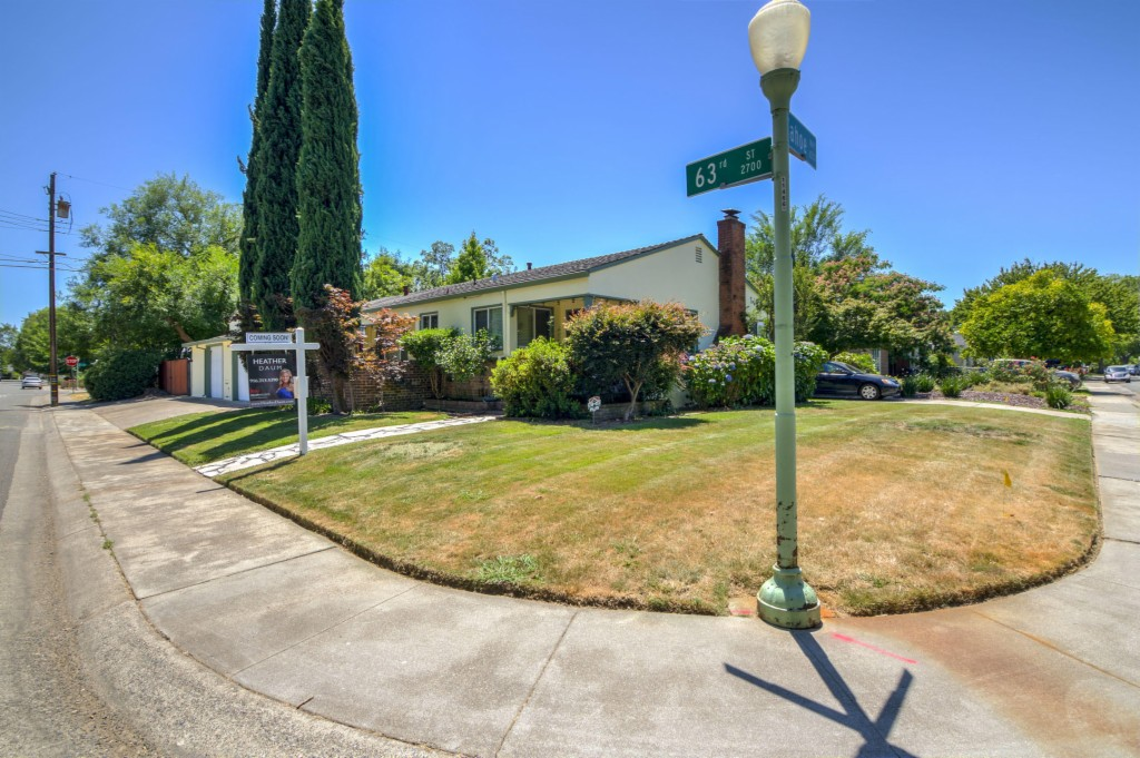 Photo of 2780 63rd Street  Sacramento  CA