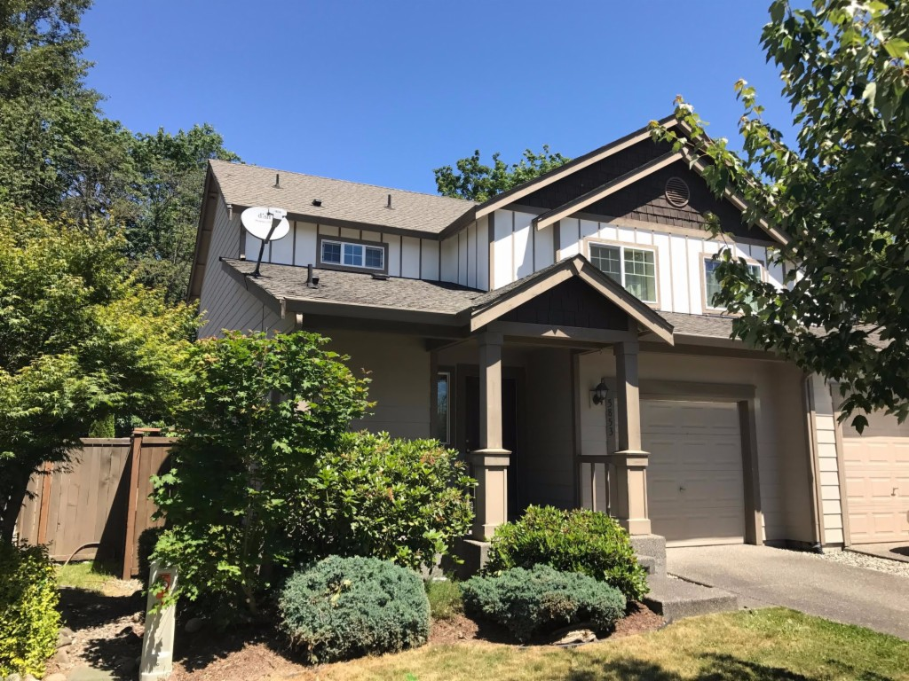 Photo of 5853 Acclamation St E  Fife  WA