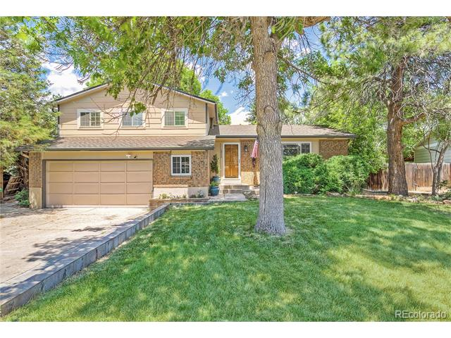 Photo of 13775 West 71st Place  Arvada  CO