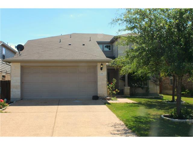 Photo of 733 Kingfisher LN  Leander  TX