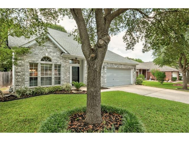 Photo of 109 Benchmark ST  Georgetown  TX