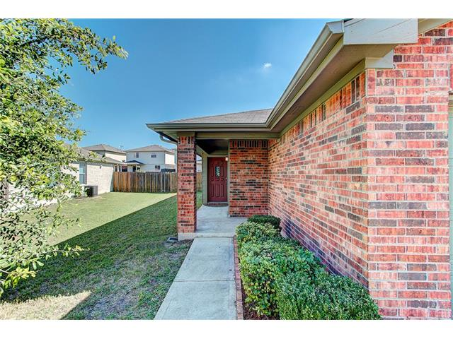 Photo of 5616 Brougham WAY  Austin  TX