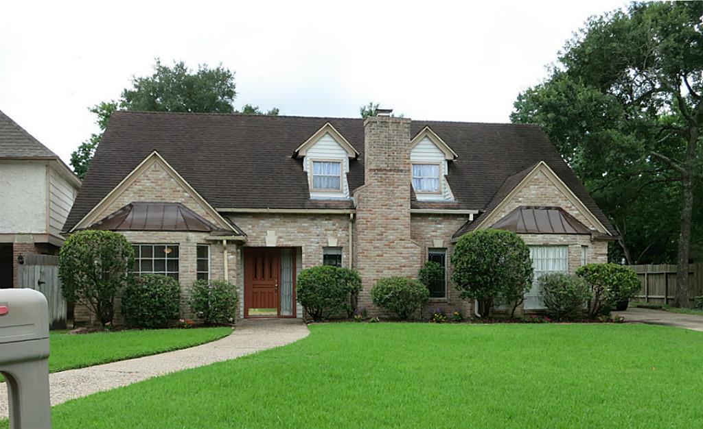 Photo of 3607 Glenpine  Houston  TX