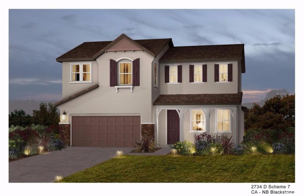 Photo of 3223 Haskell Way  El Dorado Hills  CA
