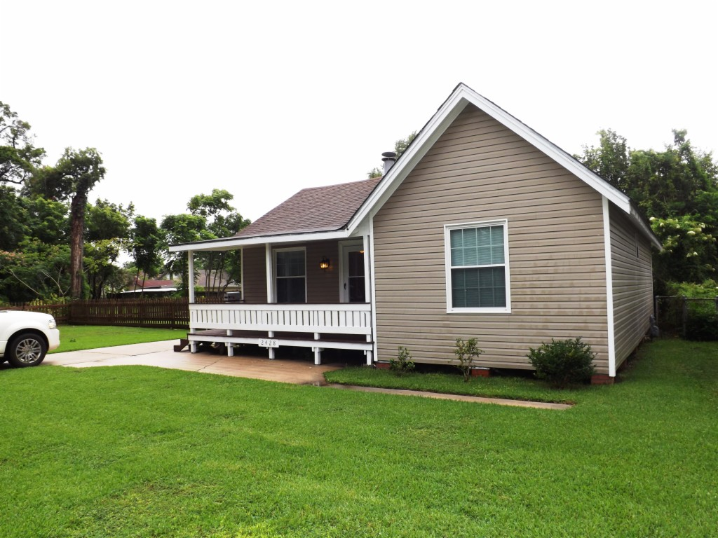 Photo of 2428 Neches Ave  Port Arthur  TX