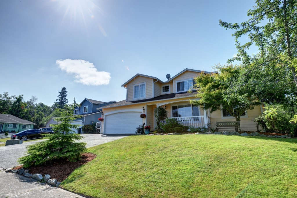 Photo of 3012 Withers Place  Mount Vernon  WA