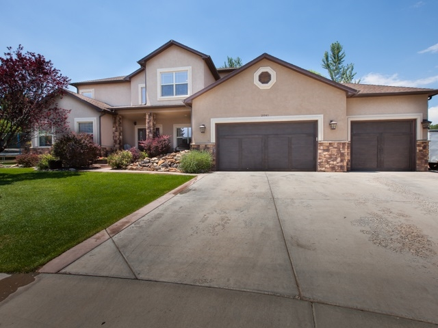 Photo of 2041 Jordan Ct  Grand Junction  CO