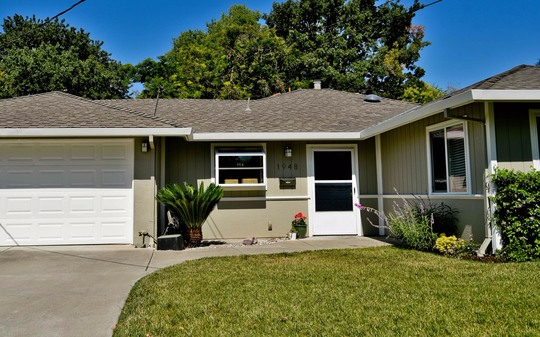 Photo of 1948 Alvina Drive  Pleasant Hill  CA