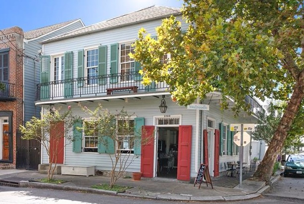 Photo of 2702 Chartres  New Orleans  LA