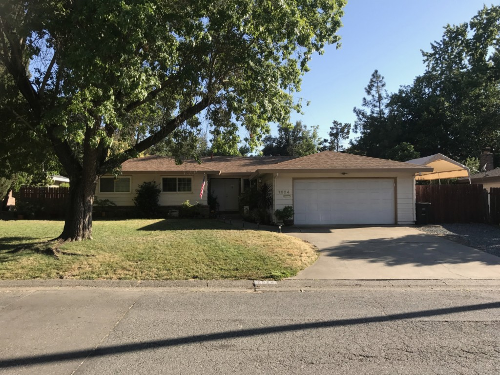 Photo of 7524 Farmgate Way  Citrus Heights  CA