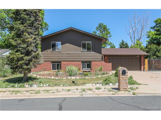 Photo of 3124 South Akron Street  Denver  CO