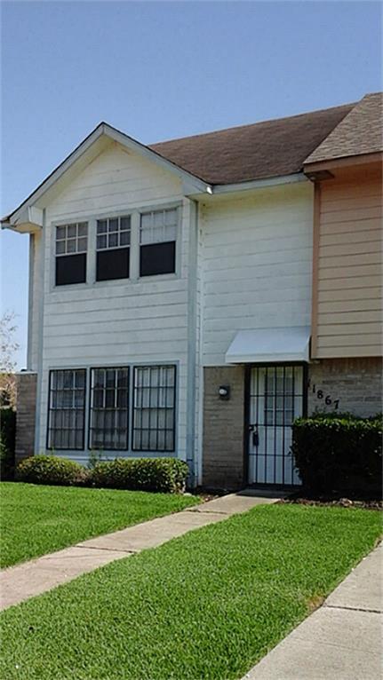 Photo of 11867 Algonquin Drive  Houston  TX
