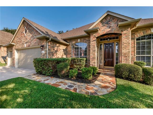 Photo of 9620 Bundoran DR  Austin  TX