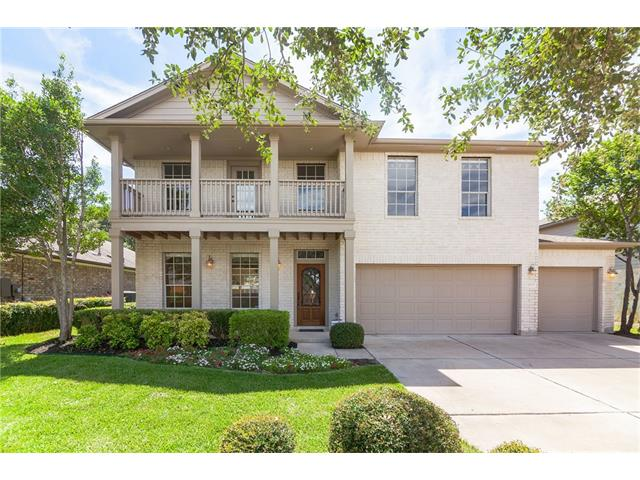 Photo of 10728 N Canoa Hills TRL  Austin  TX