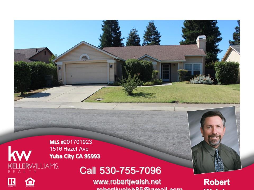 Photo of 1516 Hazel Ave  Yuba City  CA