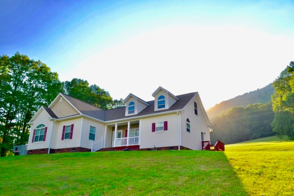 Photo of 2377 Longhope Road  Todd  NC