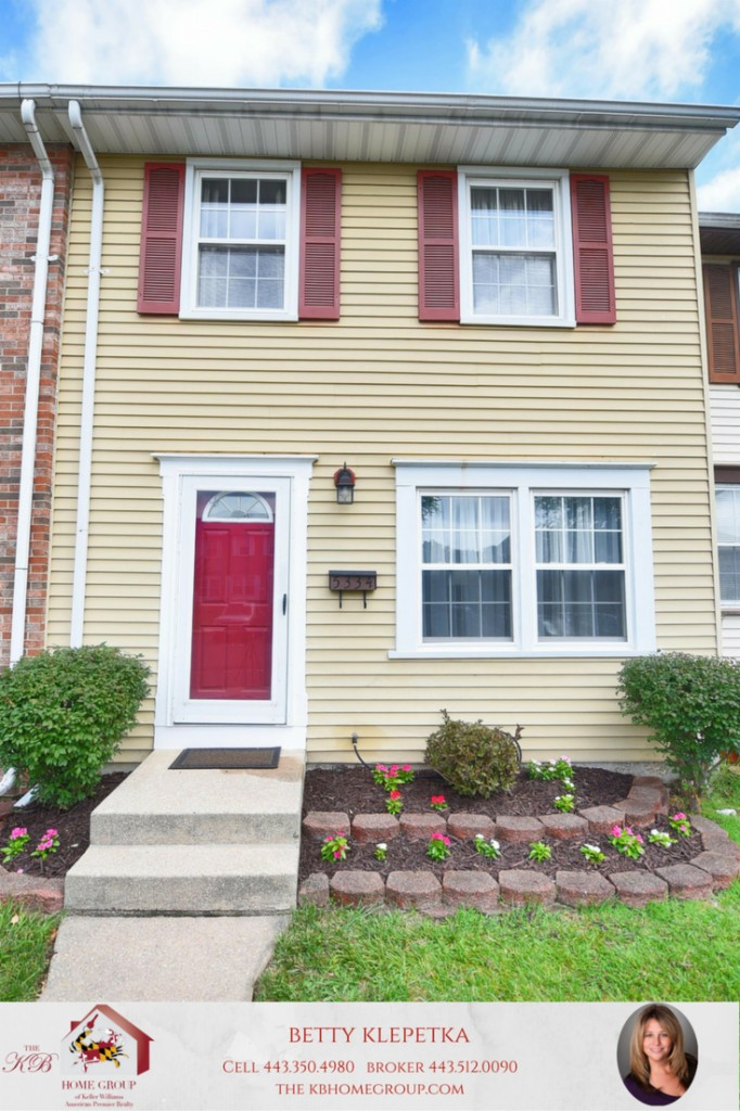 Photo of 5334 King Arthur Circle  Baltimore  MD