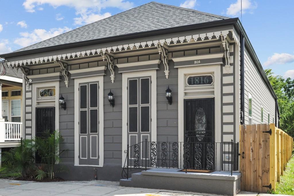 Photo of 1816 Dumaine  New Orleans  LA