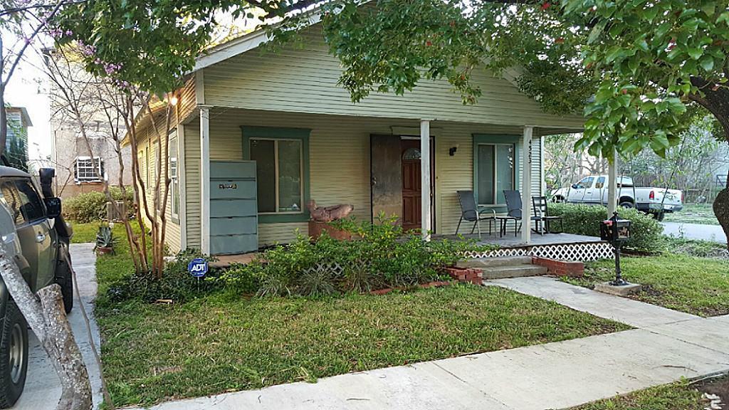 Photo of 4523 Eigel Street  Houston  TX