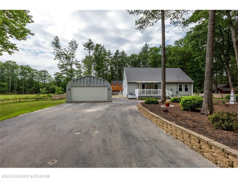 Photo of 46 Old Pond RD  Buxton  ME
