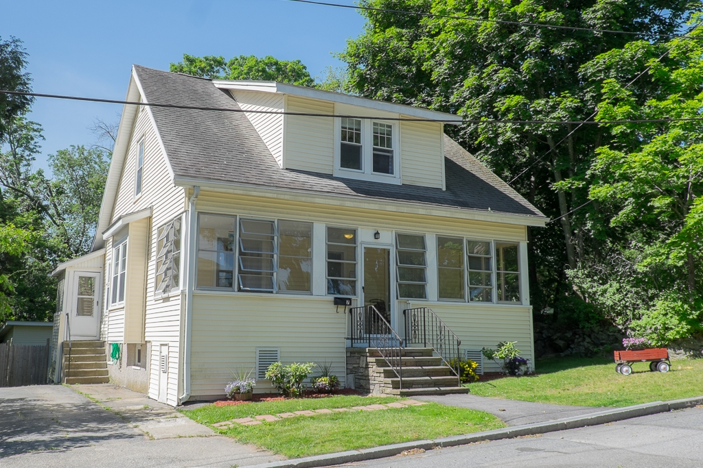 Photo of 7 Forsberg st  Worcester  MA